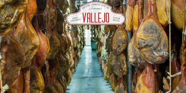 No te pierdas los mejores secaderos de jamones en Granada