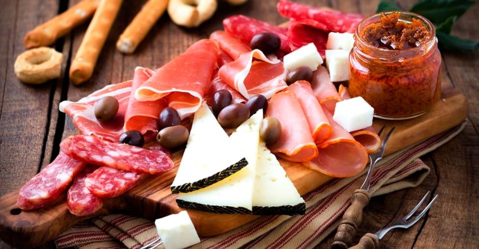 Los secretos para maridar nuestros quesos artesanos con jamones