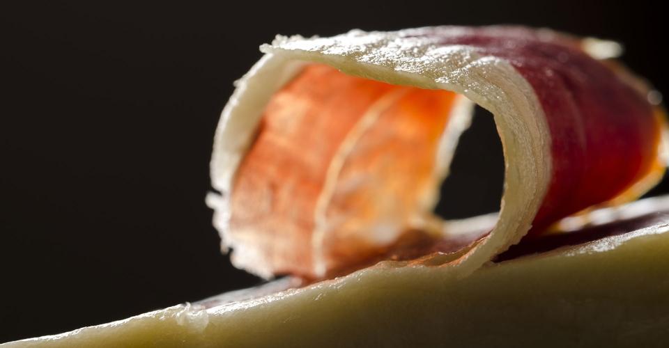 Qué dicen los expertos sobre el jamón y una dieta saludable